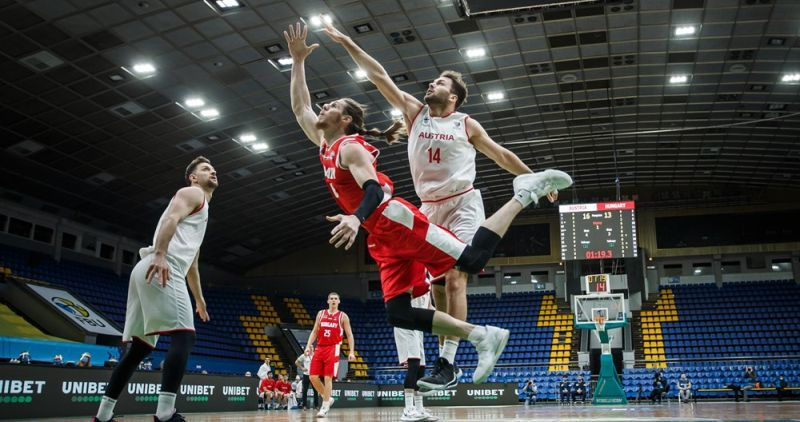ЄвроБаскет-2022: Угорщина в драматичній боротьбі виборола путівку в фінальний турнір