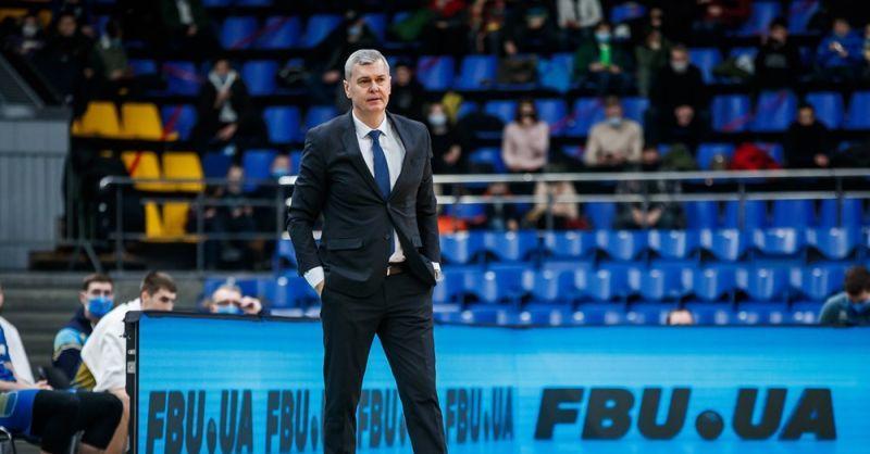 Айнарс Багатскіс: збірна України гідно вистояла в чоловічому баскетболі