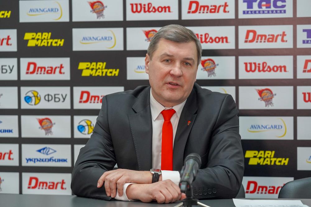 Прометей розгромив Дніпро в домашньому матчі: відео коментарів після гри