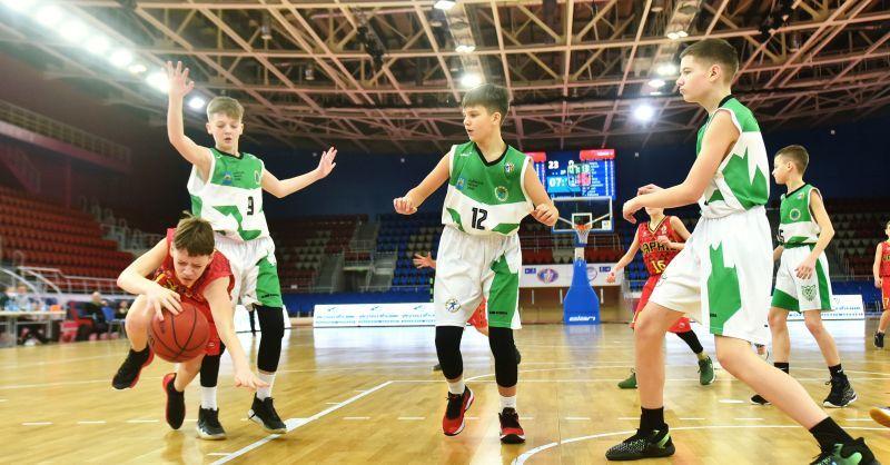 У Запоріжжі фінішував фінальний етап ВЮБЛ серед юнаків 2008 р.н.
