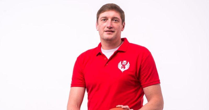 Сергій Ліщук: нова арена полегшить розмову з потенційними спонсорами на Суперлігу