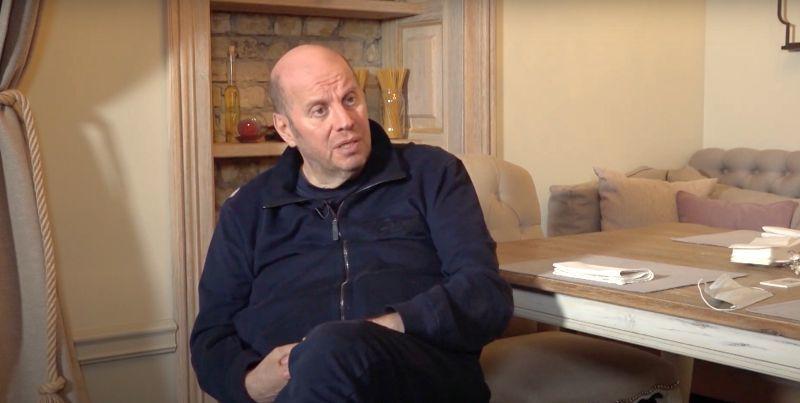 Михайло Бродський: категорично підтримую рішення Віталія Кличка