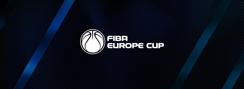 Кубок Європи ФІБА: онлайн відеотрансляція 1/8 фіналу
