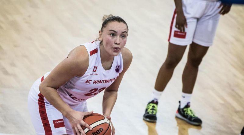 Вінтертур Яцковець поступився в передостанньому матчі регулярного чемпіонату