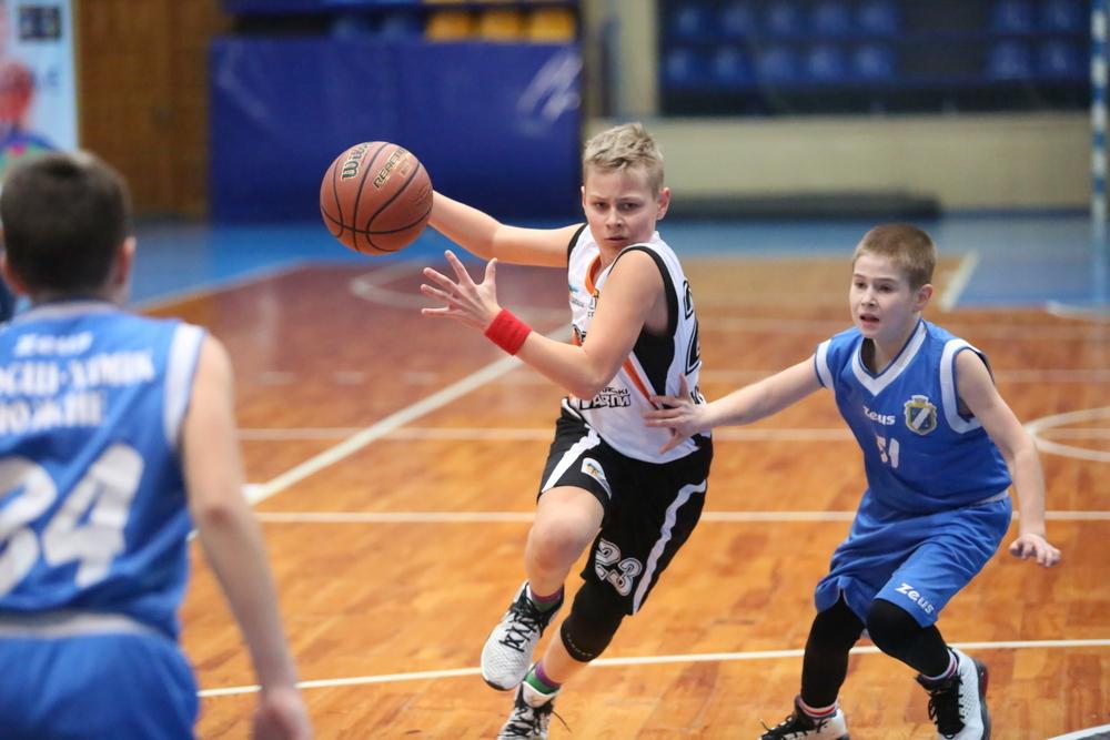 ВЮБЛ: Черкаські Мавпи другий рік поспіль стали чемпіонами серед юнаків 2009 р.н.