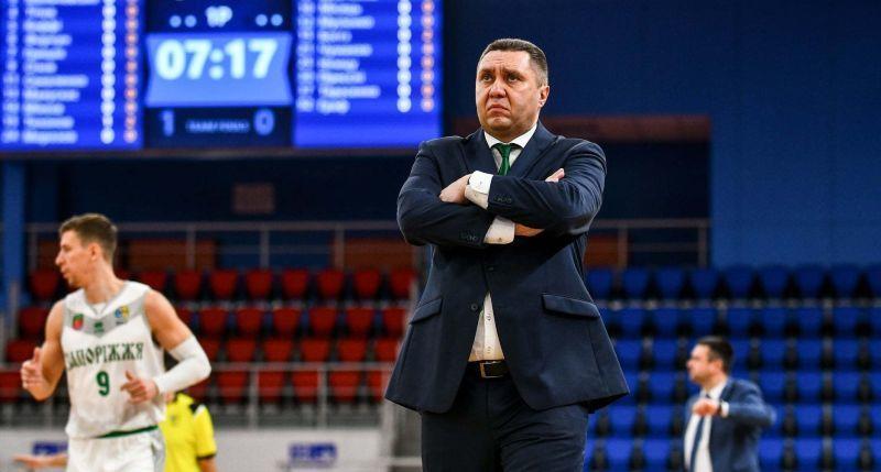 Валерій Плеханов: у третьому колі гравців Запоріжжя переслідували травми