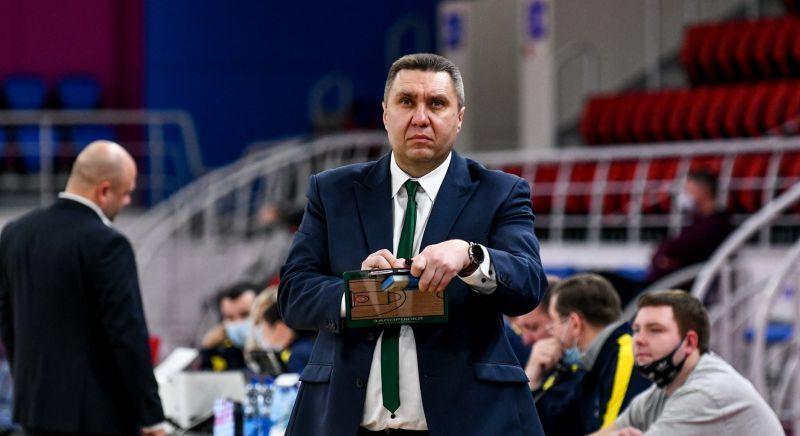 Валерій Плеханов: БК Запоріжжя поїхав до Одеси не повним складом