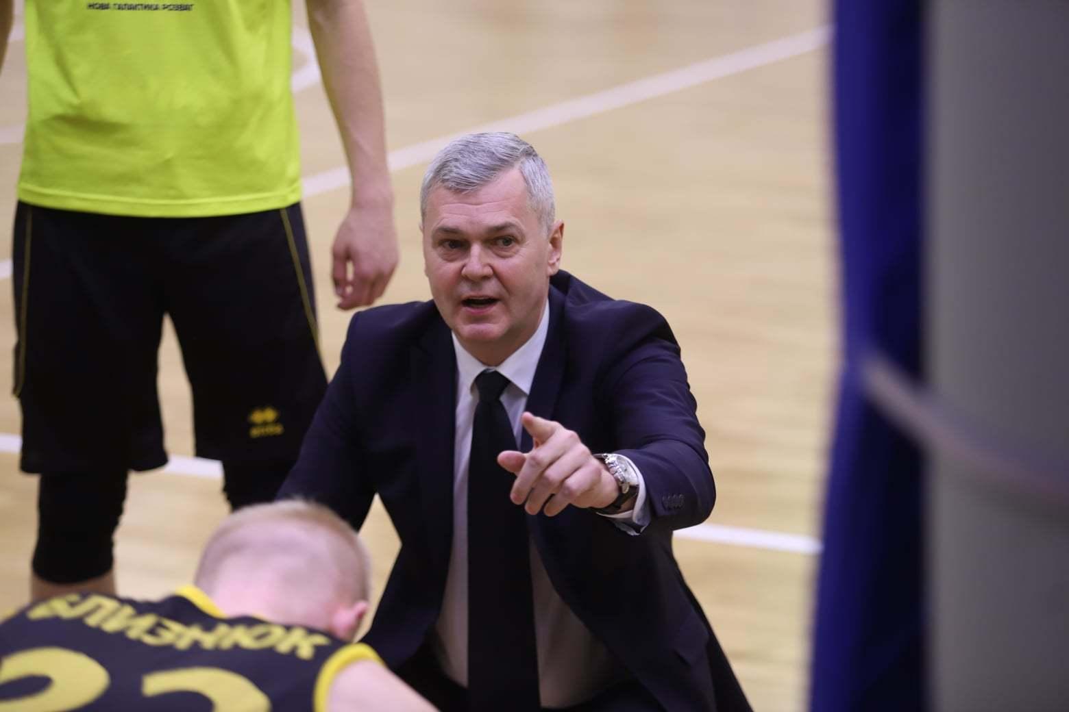 Одеса вчетверте в сезоні програла Київ-Баскету: відео коментарів після гри