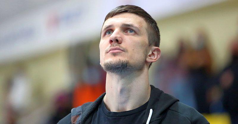 Володимир Конєв: важкий старт сезону загартував команду