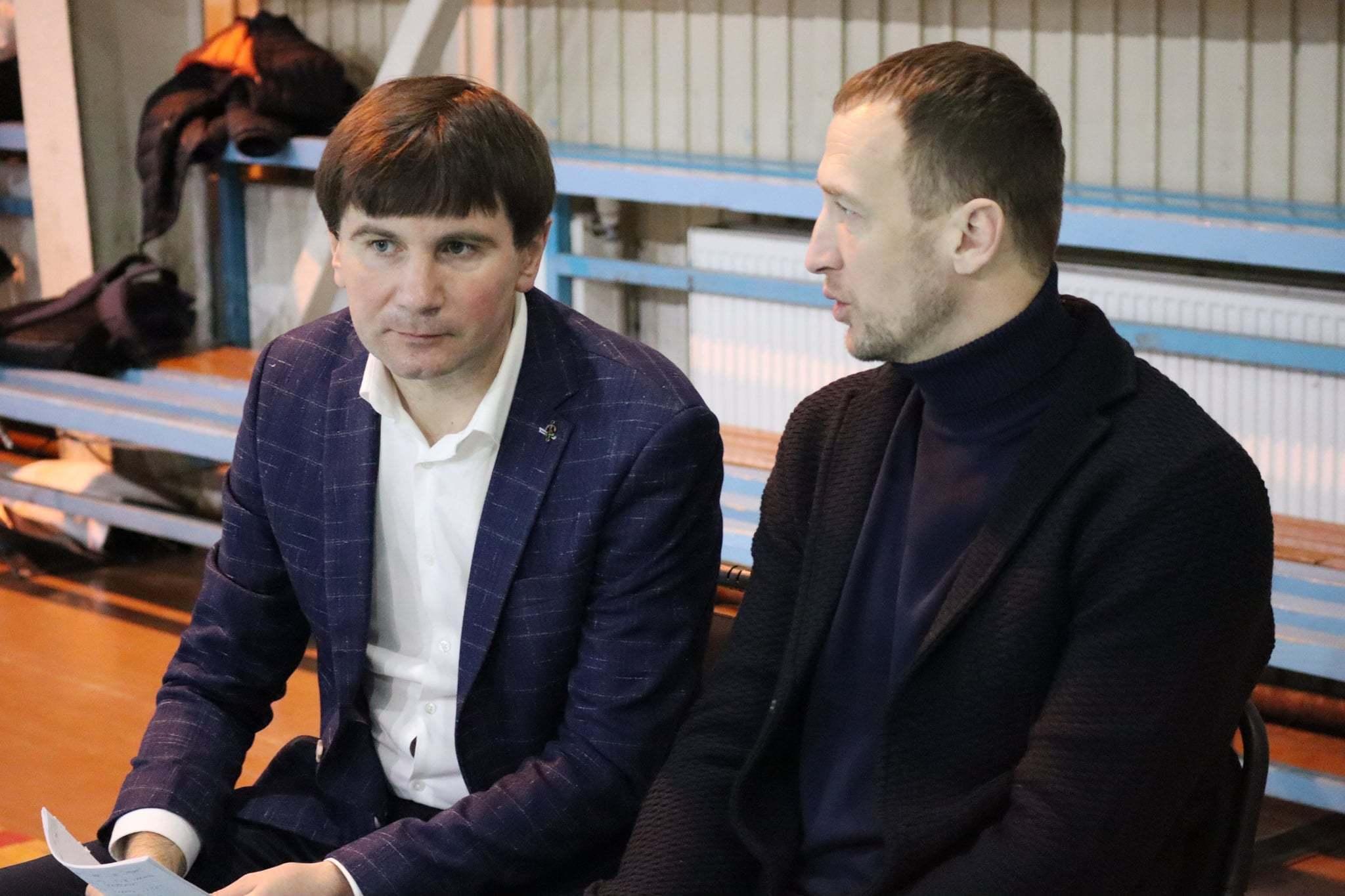 Динамо перемогло Франківськ у бронзовій серії: відео коментарів