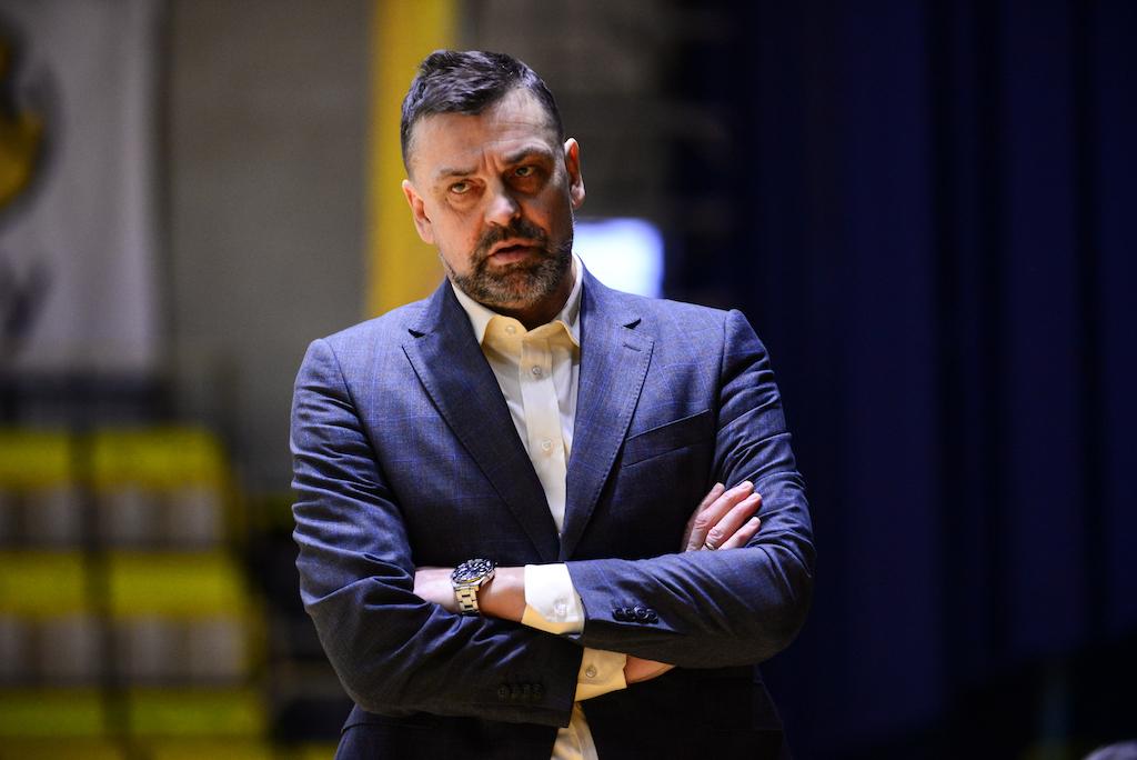 Будівельник вперше в сезоні переміг Одесу: відео коментарів після гри