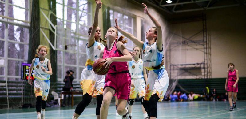 Фінальний етап ВЮБЛ дівчат-2009: онлайн відеотрансляція 16 квітня