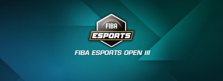Збірна України з кібербаскетболу зіграє на Fiba Esports Open III