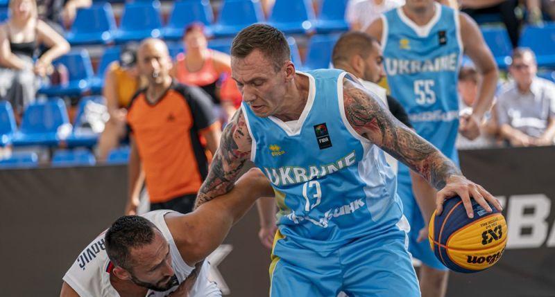 Чемпіонат Європи 3х3 повертається: збірні України гратимуть у кваліфікації