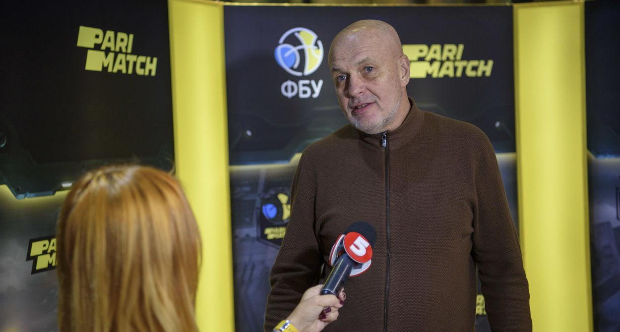 Володимир Драбіковський: у наступному сезоні ми хочемо запустити Молодіжну лігу відразу у двох вікових категоріях