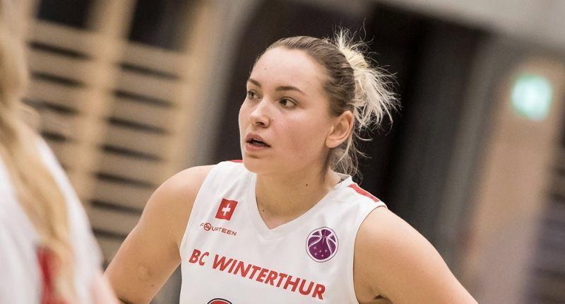 Ольга Яцковець виборола срібло чемпіонату Швейцарії