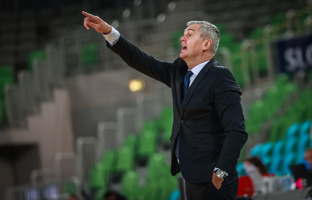 Айнарс Багатскіс: не важливо, з ким грати, важливо — як ми підготуємось до чемпіонату Європи