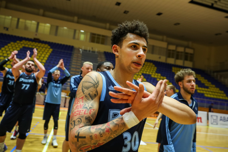 Награды и все лауреаты сезона 2020-21 в украинском баскетболе