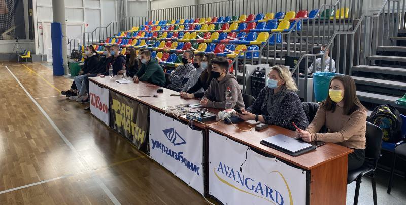 У Тернополі відбувся семінар для суддів-секретарів та статистиків