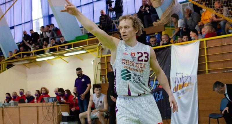 Луцьк та Одеса починають боротьбу в півфіналі Вищої ліги