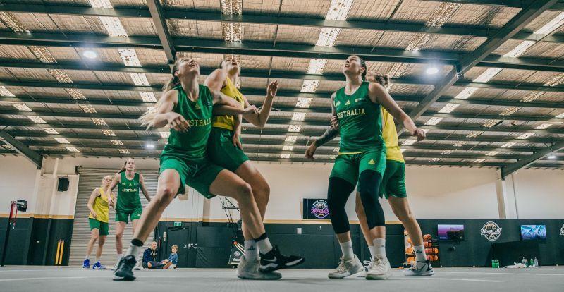 Збірна Австралії визначила склад на олімпійську кваліфікацію 3х3