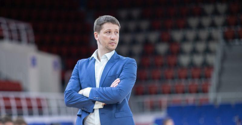 Дмитро Забірченко: мені буде цікаво грати в плей-оф Суперліги проти свого вчителя