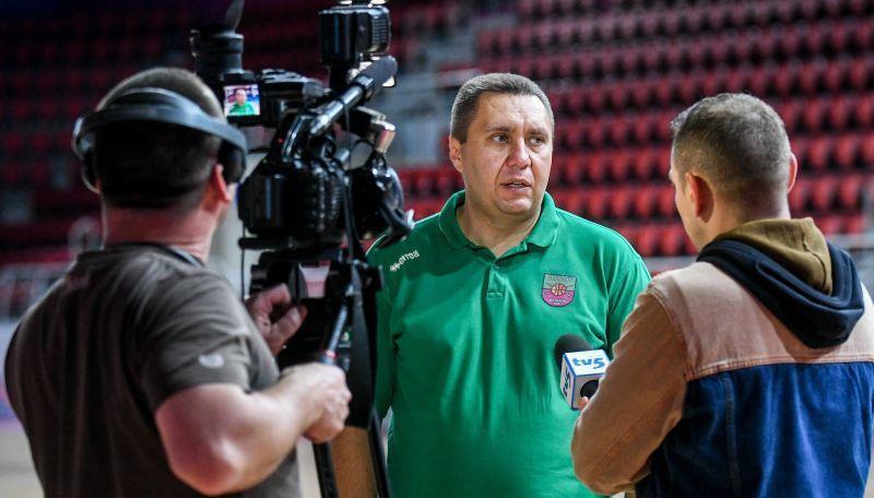 Валерій Плеханов: команда Запоріжжя недобрала багато очок через пандемію