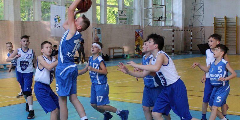 Фінал ВЮБЛ юнаків-2009 дивізіону Б: онлайн відеотрансляція 23 травня