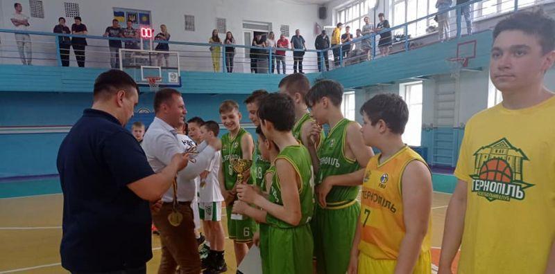 У Кам`янці-Подільському відбувся відкритий Кубок міста
