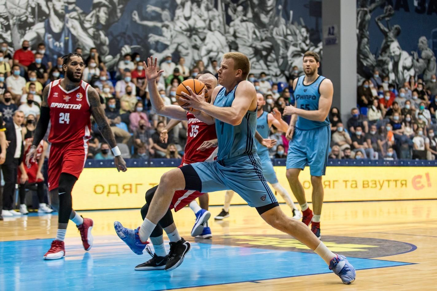 Дніпро - Прометей: відео матчу 30 травня