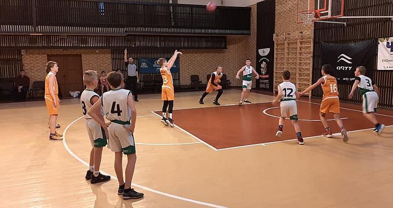 На Львівщині відбудеться дитячий баскетбольний табір