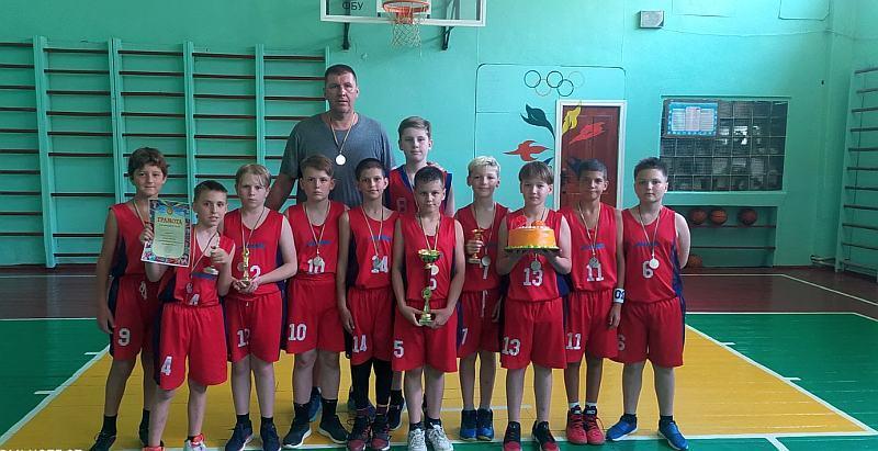 На Донеччині відбувся обласний чемпіонат серед юнаків