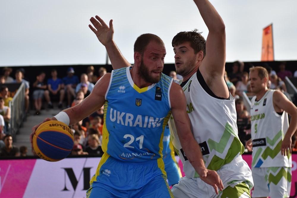 Перед стартом олімпійської кваліфікації: головні досягнення збірної України 3х3 та її суперників по групі