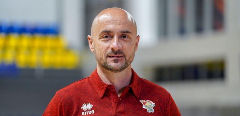 Міленко Богічевич: БК Запоріжжя заслужено став фіналістом чемпіонату України