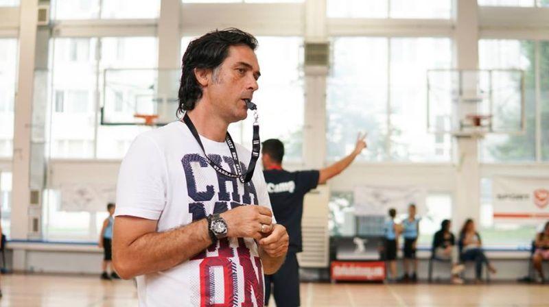 У Львові відбудеться баскетбольний табір сербського тренера