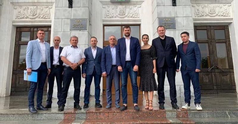 У Бердянську розвиватимуть спортивну інфраструктуру