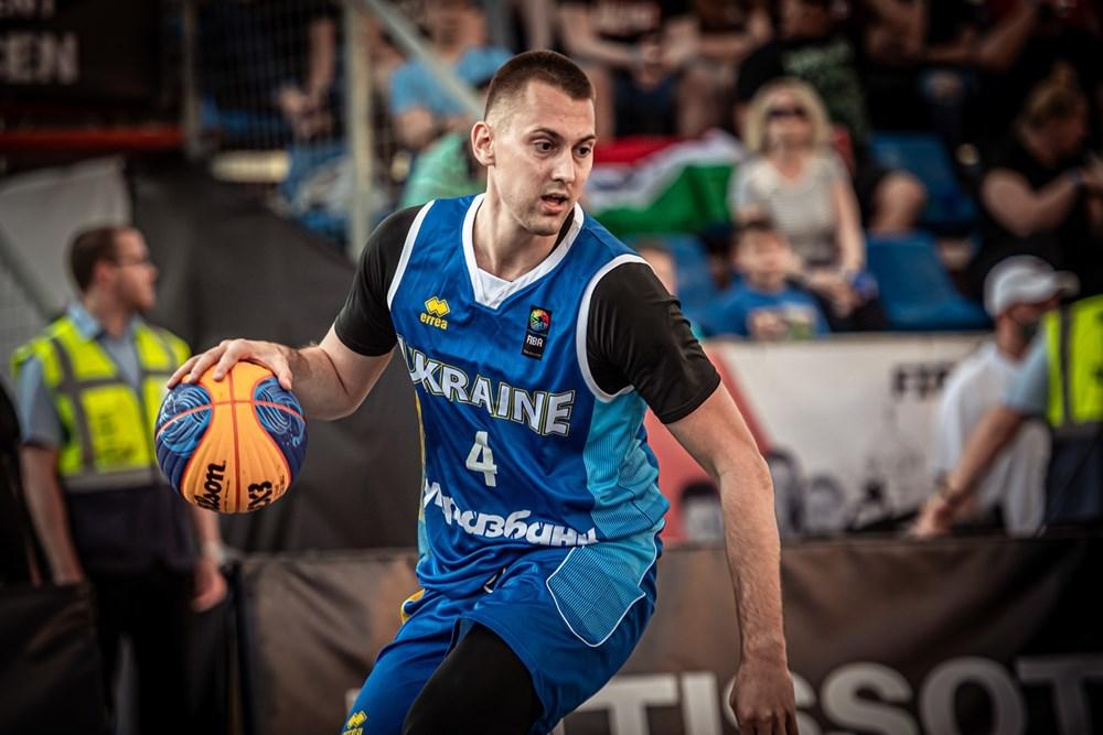 Чоловіча збірна України 3х3 на турнірі в Сербії: відеотрансляція