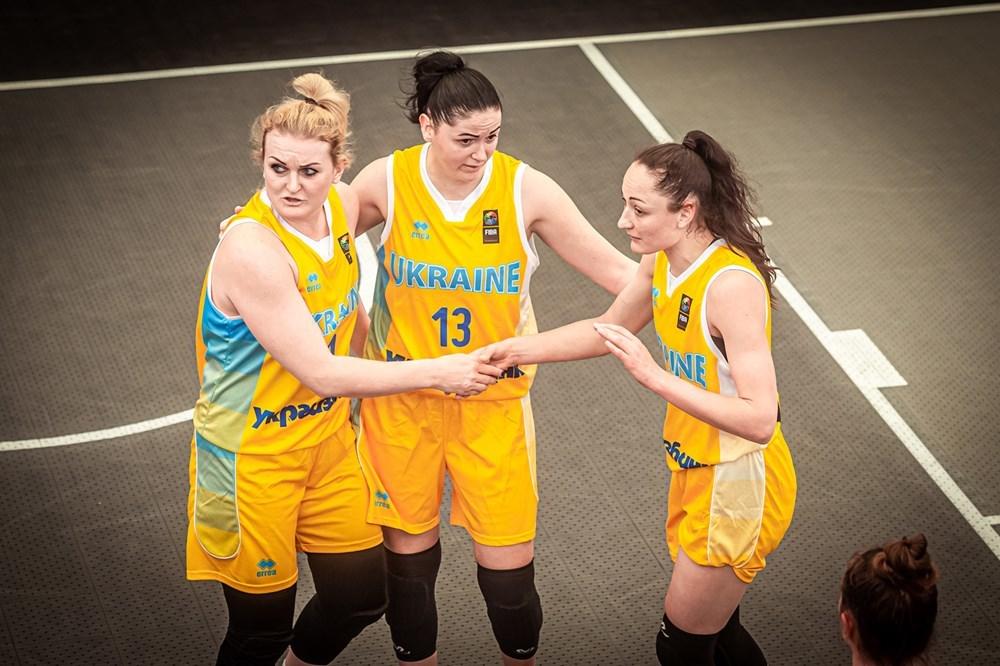 Жіноча збірна Україна зіграє на турнірі в Румунії в рамках підготовки до кваліфікації ЧЄ-2021