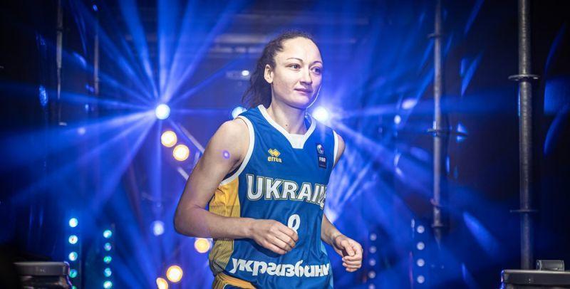 Збірна України перемогла двох учасників Олімпіади в ході підготовки до чемпіонату Європи