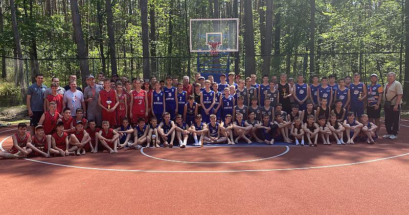 На Харківщині відбувся Кубок ректора НТУ ХПІ