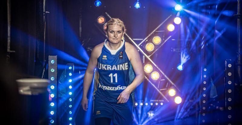 Збірна України 3х3 завершила виступи на контрольному турнірі в Румунії
