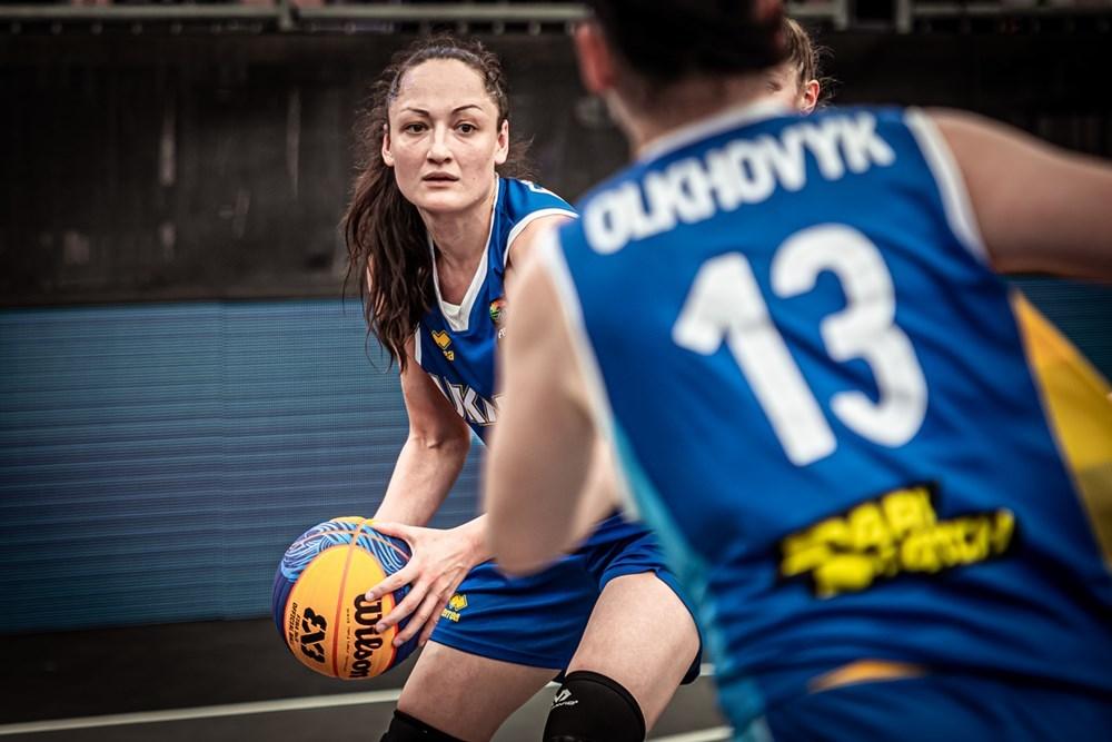Жіноча збірна України у відборі на чемпіонат Європи: розклад матчів та відеотрансляція