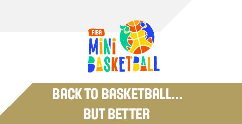ФІБА проведе вебінари з мінібаскетболу для європейських національних федерацій