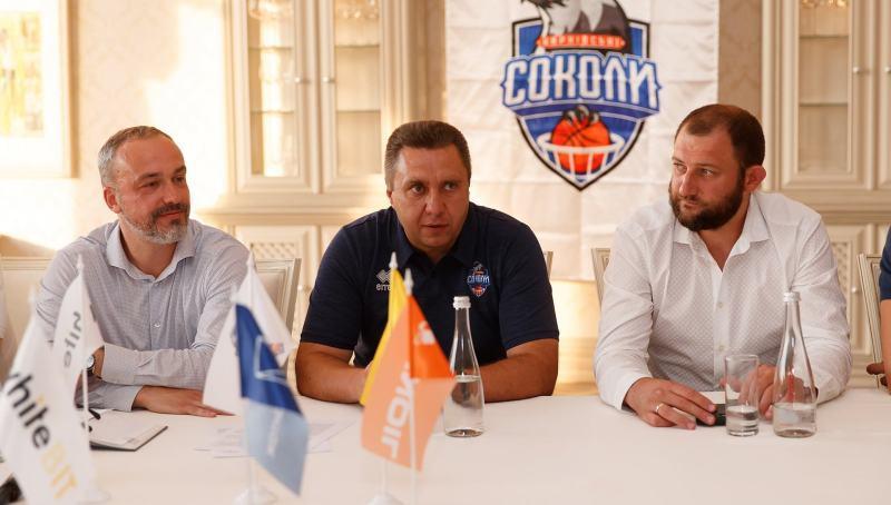 Валерій Плеханов: прийшов у Харків давати результат