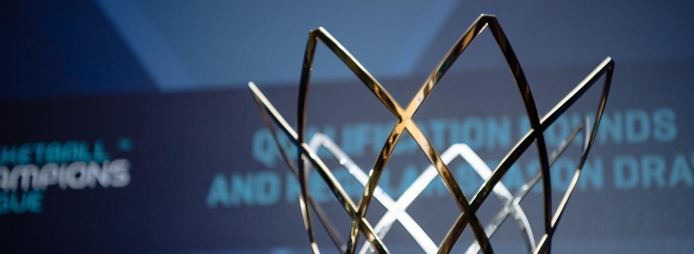 Визначилися потенційні суперники Прометея в кваліфікації Ліги чемпіонів