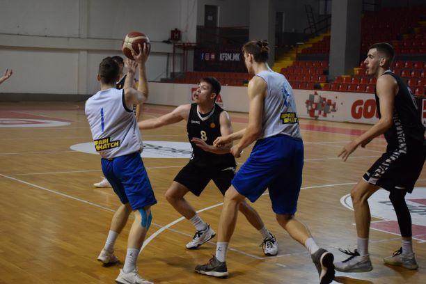 Збірна України U-20 виграла другий матч на турнірі в Північній Македонії