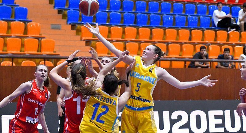 Перша перемога збірної України U-20 на Єврочеленджері: відео хайлайтів