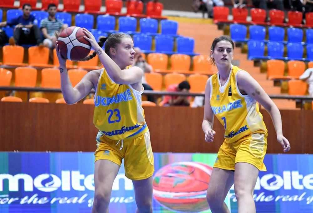 Жіноча збірна України U20 переграла Вірменію та здобула другу перемогу на Єврочеленджері