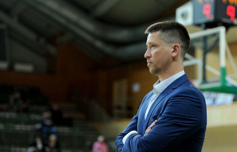 Чоловіча збірна України U-18 розпочала підготовку до Єврочеленджера