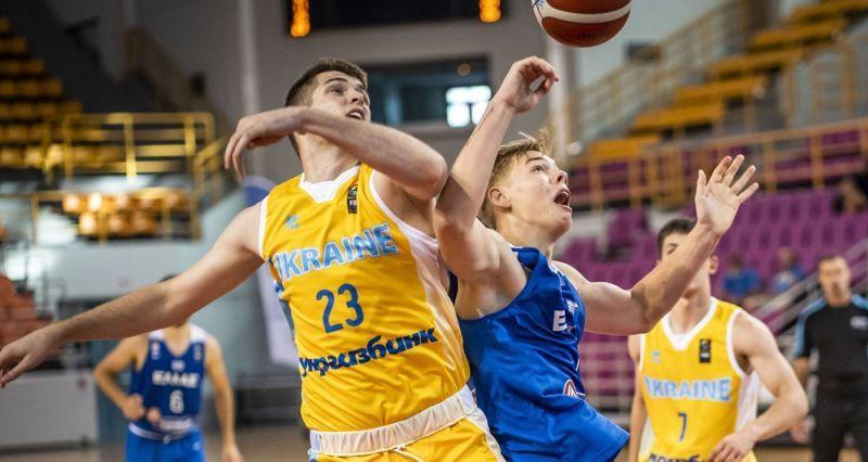 Чоловіча збірна України U-20 зіграє проти Словенії на Єврочеленджері